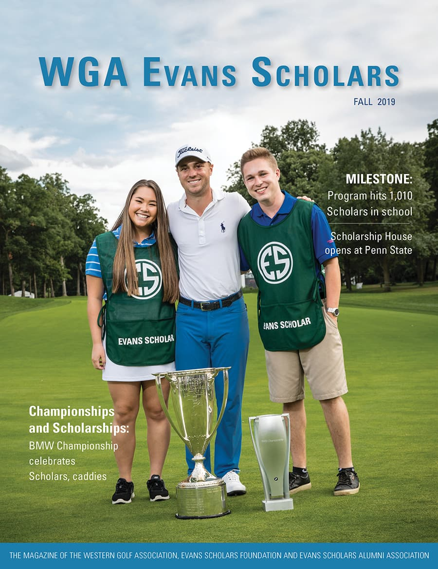 2019 SPRING WGA Magazine covers FINAL Page 1